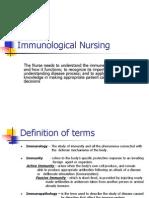 Immunology Copy
