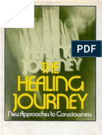 The Healing Journey∶  New Approaches to Consciousness