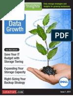 Data Storage eBook