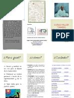 Curso-Taller Cambio Personal Justicia Global (Granada)