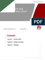 6 - DBSBTS 3900 Dual-Mode Base Station - Parte TSD 2º Dia
