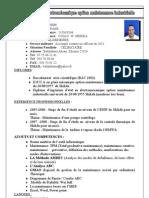 Curriculum Vitae Modifi2