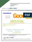 Good Salus - NADH