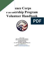 Pcpp Volunteer Handbook February 2008[1]