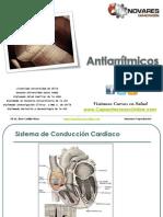 01 ANTIARRITMICOS René Castillo Flores 2SE 2008