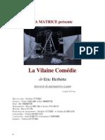 dossier vilaine comédie 21 sept-2-1