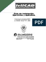 Manual Civil Cad