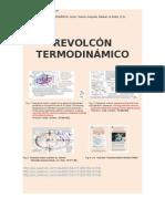 REVOLCÓN TERMODINÁMICO