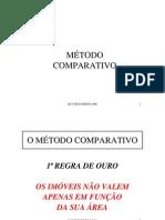 Doc 01 - Método Comparativo