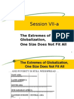 07a Session VII-a The Extremes of Globalization