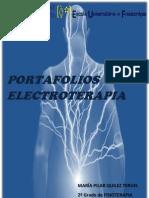 Portafolio Electroterapia