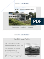 ADL Präsentation 2011