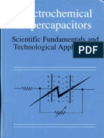 Electrochemical Super Capacitors Scientific Fundamentals and Technological Applications