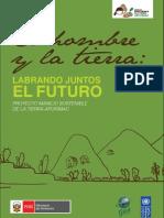 Memoria Anual 2011 - Proyecto Manejo Sostenible de la Tierra - Apurímac