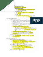 Endocrine System III