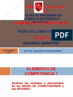 Elemento 1 Ntics 2 (Introduccion a Las Redes de sept 2011