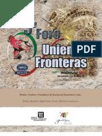 PaqueteInformativo-Foro-2012