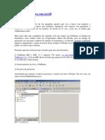 Formularios Java Con Scroll