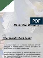Merchant Banking (2)