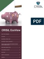 CRISIL Economic View 25Sep2011