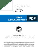 IMF on Japan