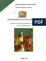 Apostila Teologia Biblica Do Antigo Testamento
