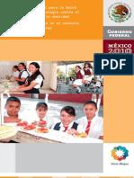 Programa de Acci+¦n en el contexto escolar