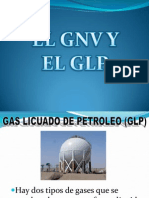 Gas Natural Vehicular (Gnv)