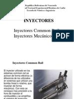 JR Inyectores