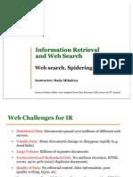 Web Spider Ing