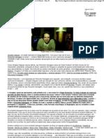 2009 - Digestivo Cultural - Julio Daio Borges - Entrevistas