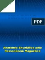 Anatomia Encefalica Pela Ressonancia Nuclear Magnetica
