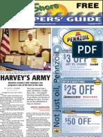 West Shore Shoppers' Guide, November 27, 2011