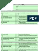 Ficha de Evaluacion Pcem