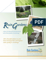 Alaska; Rain Gardens