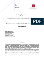 Working Paper No 3 Crowding Out 101210