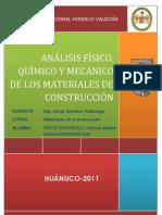 Analisis Materiales de Construccion(2)