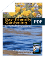 California; Bay Friendly Gardening Guide