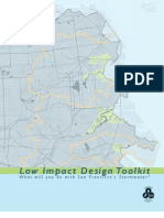California; San Francisco Low Impact Design Toolkit for Stormwater