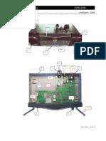 AKG sr40 - manual de serviço