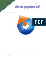 Instalación de paquetes MSI - copia