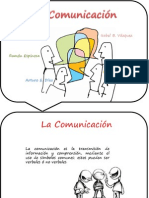 Exposición Comunicación