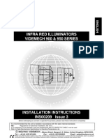 IR900 Installation Notes