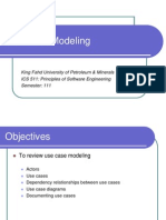03 Use Case Modeling