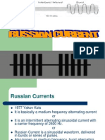 Russian Current 2011