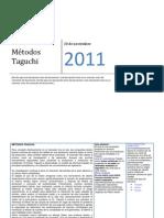 Metodologia Taguchi