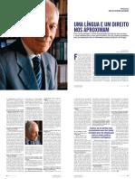 Ed. 20 - Jose de Oliveira Ascensao - (Site)