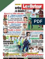 LE BUTEUR PDF du 26/11/2011