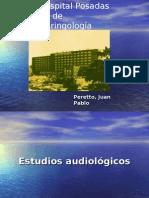 Audiología 1