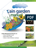 Kentucky; Rain Garden Manual - Bluegrass Rain Garden Alliance